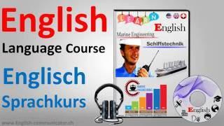 Marine Engineering Schiffstechnik Englisch Sprachkurse English language Stein Steinhausen Steinhof