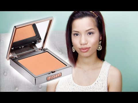 Naked Skin Ultra Definition Powder Foundation by Urban Decay #8