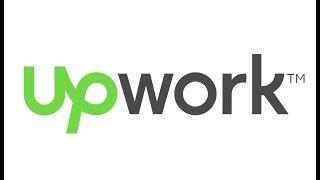 Работа на Upwork. Как и что делать чтобы начать?