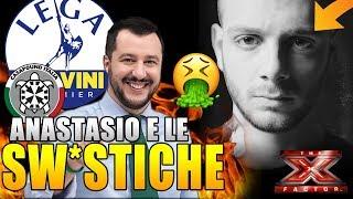 Anastasio Rapper FASCISTA!?