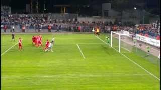ФК Севастополь - Сталь 2:0
