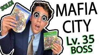 """I ACTUALLY Sold """"Mafia City"""" To Gamestop 😂"""