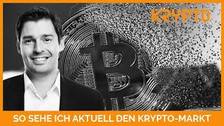 Warum hat der Krypto-Markt heute getaucht?