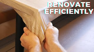 Ultimate Renovation Solution – Commercial and Residential