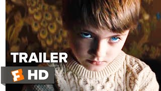 The Prodigy Trailer #1 (2019)   Movieclips Trailers