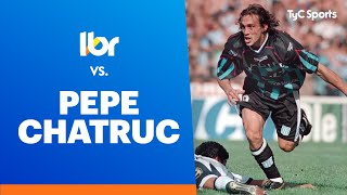 ¡Mirá el Libero vs José Chatruc completo!