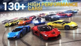 Asphalt 8 Trainer Tool 2.6.0g Infinite Nitro + Speed And Coin Hack And Alot More!! [PC/IOS]