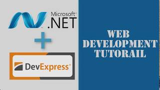 how to use devexpress in visual studio 2013 - Kênh video