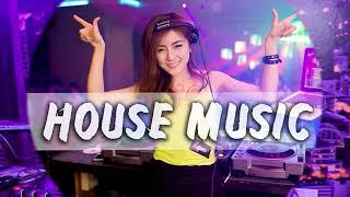 DANGDUT remix - kompilasi DJ house music