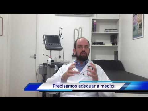 Hipertensão e transpiração