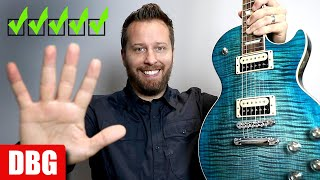 5 Things to Check BEFORE Buying a Guitar!