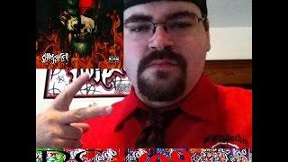 Anybody Killa - Shapeshifter: Prelude (Review)