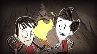 Купить Dont Starve Together