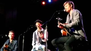 Chris Carmack And Travis Meadows   Broken Song