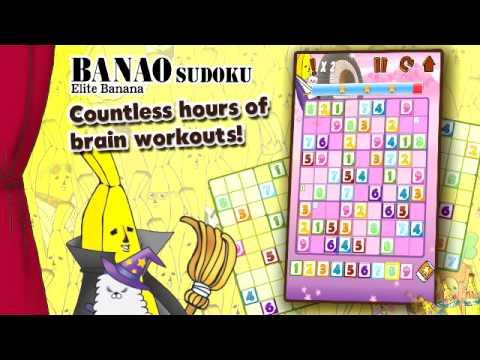Video of BANAO Sudoku