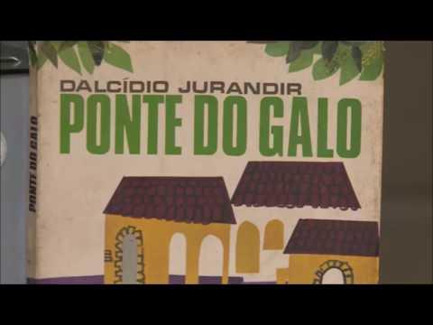 Ponte do Galo, de Dalcídio Jurandir, na TV Nazaré