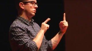 Why We Need Universal Design | Michael Nesmith | TEDxBoulder