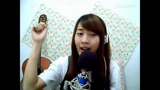 AKB48 Kimi wa Melody (Indonesia) by Angelina Hirawan