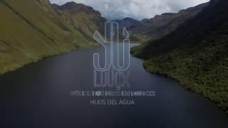 Trailer Yu' Luuçx (hijos del agua)