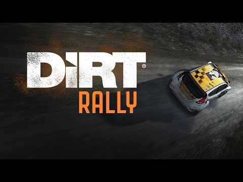 DiRT Rally - Out Now thumbnail