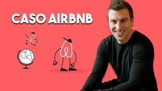 🏘️ La Startup valorada en 30.000.000.000$ | Caso Airbnb