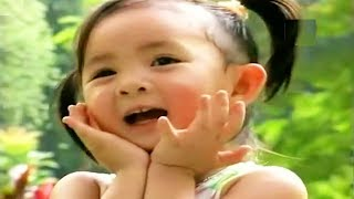 Cả Nhà Thương Nhau   Bài Hát Thiếu Nhi Tiếng Việt Bé Xuân Mai 3 Tuổi   Nhạc Thiếu Nhi Hay Nhất