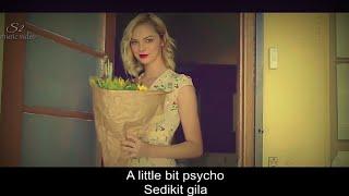 Ava Max   Sweet But Psycho (unofficial Music Video) + Lirycs & Terjemahan