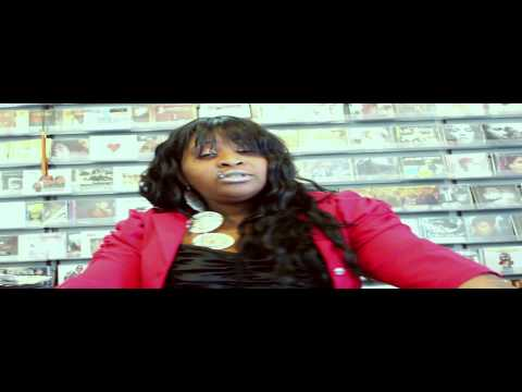 Quilla The R&B Singer - POP IT SLOW (prod. by: Mike D) {MPV}