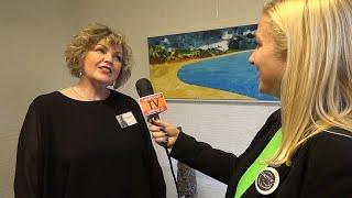 Opening Stichting Kunstkip in Waalwijk