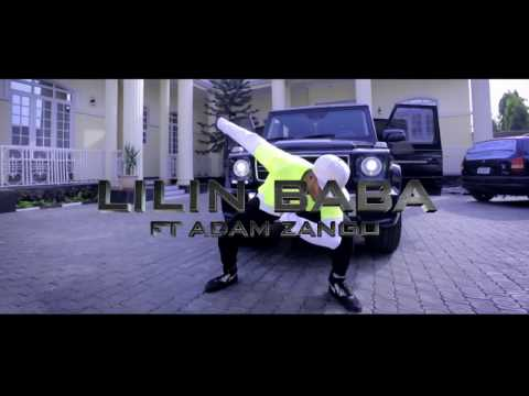 Lily Baba feat. Adam A Zango - Dabbing (official video)