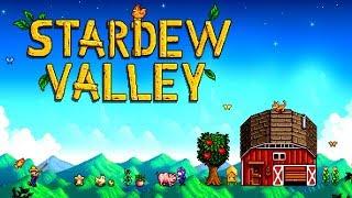 👨🏻🌾 Wojtek Przyszedł Nas Nauczać 👨🏻🌾 Stardew Valley #13 W Tomek90, GamerSpace
