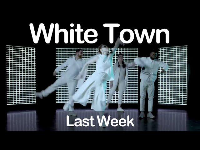 Last Week - White Town
