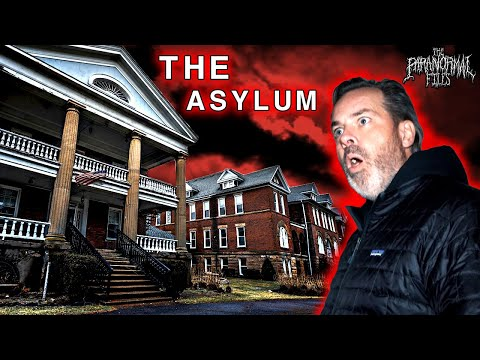 The Most Haunted Building In Ohio: Madison Seminary