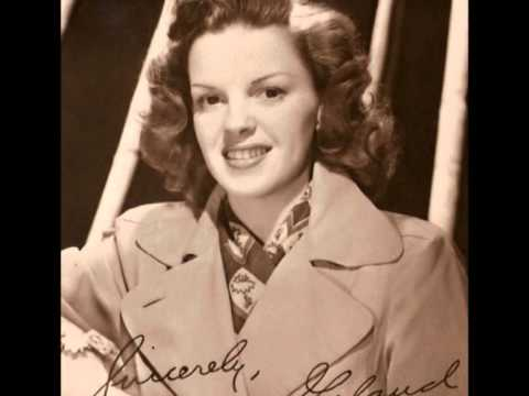 I Got the Sun in the Mornin' (and the Moon at Night) (1946) (Song) by Judy Garland