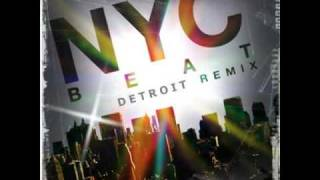 Armand Van Helden - Nyc Beat (Detroit Remix)