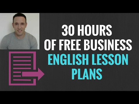 mp4 Business English Materials, download Business English Materials video klip Business English Materials