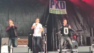 a1 Same Old Brand New You PKD Festival 2017