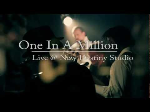 One in a Million -  James Bain and Faire Haven