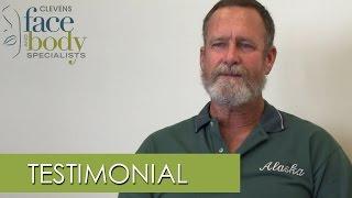 Melanoma Patient Testimonial John