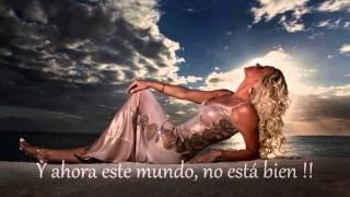 AIR SUPPLY Lonely is the night HD Sub Español- letra para regalar
