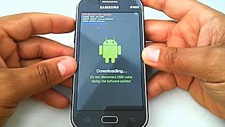 How to root Samsung Galaxy J1 Ace Sm-J110h - Andro Tech