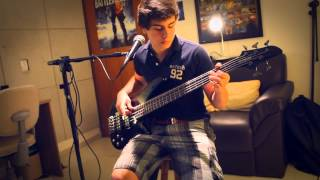 Blink 182 - I Miss You (Cover)