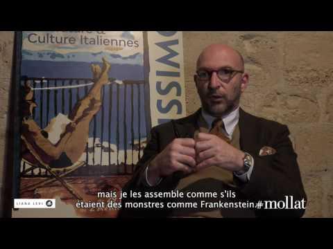 Vidéo de Alessandro Piperno