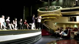 John Roderick's evil twin -- JoCo Cruise Crazy II Q&A