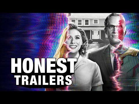 Honest Trailer for WandaVision Has Both Hilarity and Harsh Truths