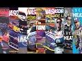 The Evolution Of Nascar Games 1985 2020