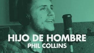 Dani Souler - Hijo De Hombre (Cover)