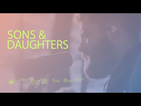Sons and Daughters - Youtube Music Video