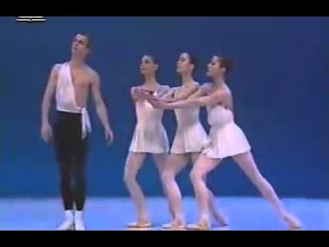Baryshnikov dances Balanchine copy 2