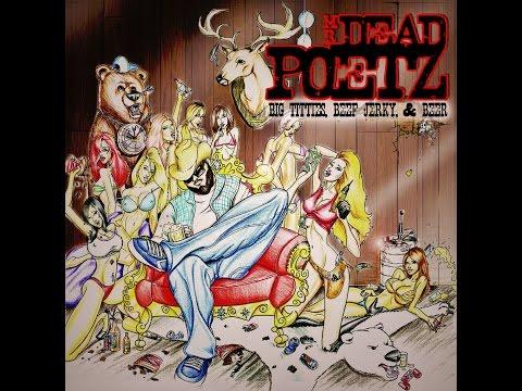 Mr. Dead Poetz - Stompin Mud (produced by Jae Diamondz)